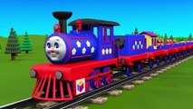 5a1e455aef39 Learn to count to 10 with Choo-Choo Train|| Cartoons for children ...