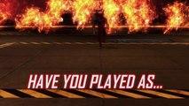 MARVEL HEROES 2016 - Deadpool Trailer