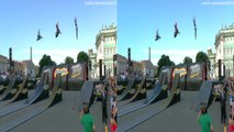 (3D) Moto freestyle Quad bike motocross Мотофристайл part 1