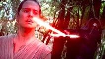 Star Wars : Le Réveil de la Force - Spot 60'' (VF)