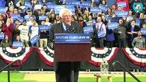 Bernie Sanders Wins Big In Alaska And Washington Democratic Caucuses
