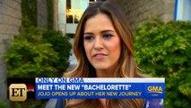 Bachelorette JoJo Fletcher is Looking For a Man to Make Her Feel Safe