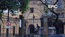 Iglesias del Centro de Buenos Aires - Churches of Downtown Buenos Aires - Argentina (HD)