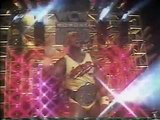 WWE WRESTLING - HULK HOGAN VS. LEX LUGER - WWF WWE Wrestling - Sports MMA Mixed Martial Arts Entertainment