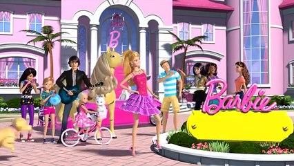 Barbie Life in the Dreamhouse Volviéndose viral
