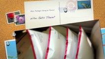 More Packages Going To Places - Who Get's Them?