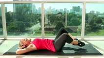Ab Workout, 5 Minute Abs - Full Length Workout To Burn Belly Fat & Get a Flat Stomach Fast!