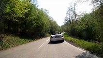 F800 ST - Les Ardennes Belges - Surprise...
