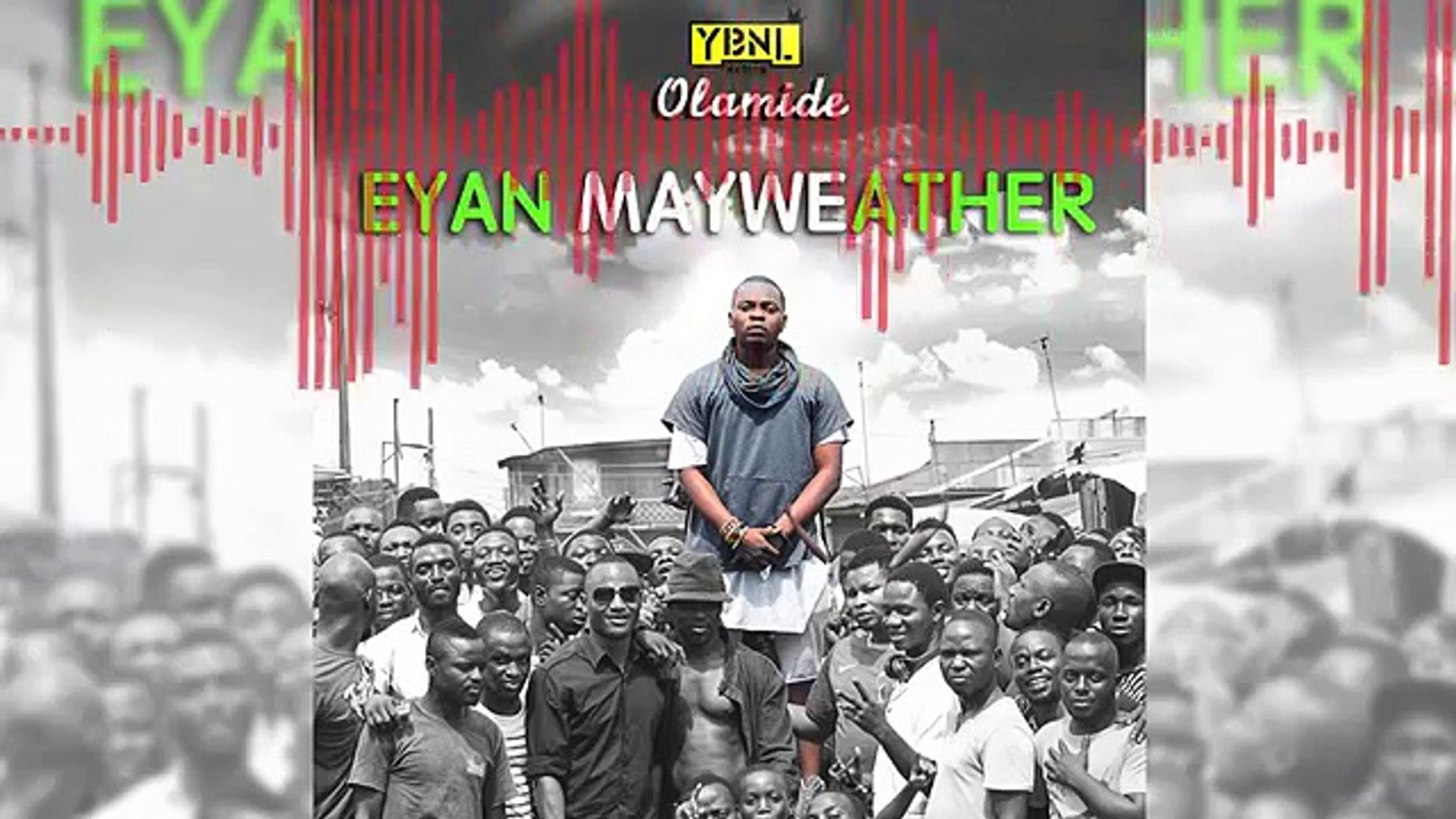 Olamide   Matters Arising Official Audio (Funny)