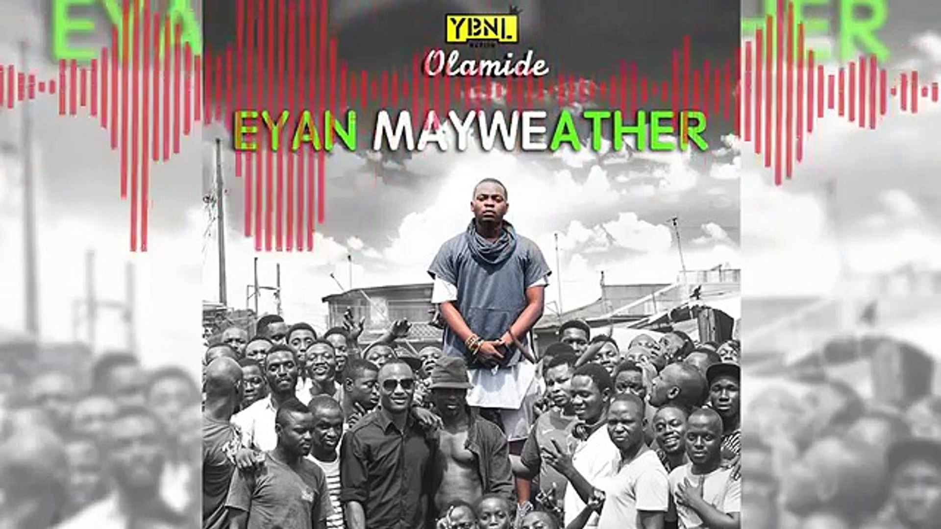 Olamide   Say Something Official Audio (Funny)