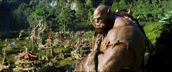 Warcraft  International  1 Hd Full Movies