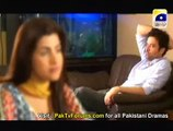 Saat Pardo Main Geo Tv - Episode 15 - Part 2/4