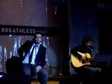 Shayne Ward @ the BREATHLESS night - No Promises
