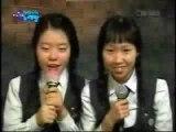 Vidéos coréenne