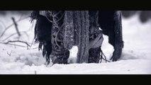 Cem Adrian - Sen Gel Diyorsun (Öf Öf) (Lyric Video Teaser)