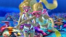 Barbie Life in the Dreamhouse Norge Søstre til sjøs