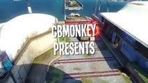 Black Ops 3 - UPLINK TRICKSHOT MONTAGE! (Awesome BO3 Trickshots) (Funny)