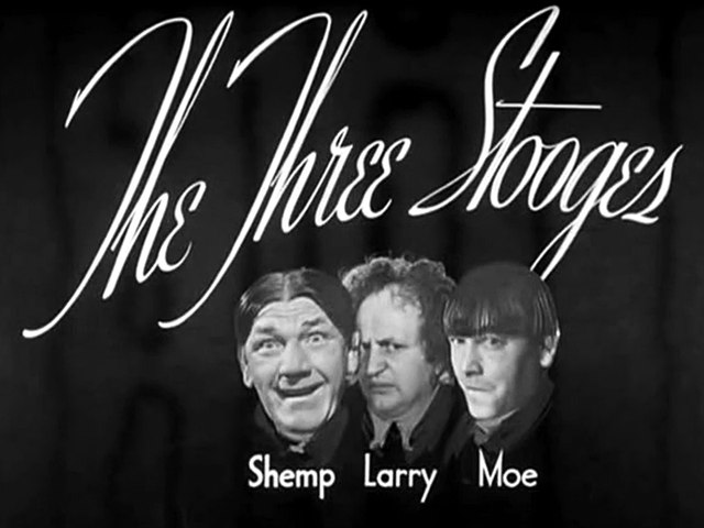 The Three Stooges Sing A Song Of Six Pants 1947 Video