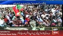 ARY News Headlines 7 February 2016, Imran Khan Join PIA Employees in Karachi