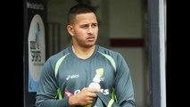 Usman Khawaja Wicket Out By Wahab Riaz Australia vs Pakistan T20 World Cup 2016 -  highlights