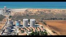 """גאו נדל""""ן - פרויקט חוף התכלת - קרקע להשקעה בהרצליה"""