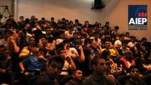 Representantes chilenos en los Parasuramericanos Santiago 2014