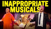 Inappropriate Musicals w/ Nathan Lane & Rachel Bloom