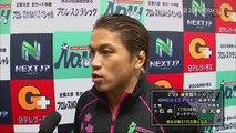 03.19.2016 Yoshinobu Kanemaru (c) vs. Taiji Ishimori (NOAH)