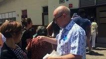 Hawaii Democrats Caucus for Clinton, Sanders