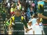 6th ODI IND Vs PAK ---- Pakistan National Anthem and India National Anthem