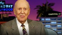 Carl Reiner Shares Late Late Show Clips