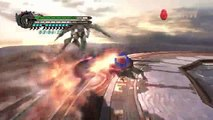 Devil May Cry 4 Special Edition - NERO Gameplay Introduction-[Game_TrailersHD]