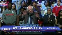 LIVE Stream: Bernie Sanders Town Hall in Casper, WY (3-23-16) Bernie Sanders Casper Wyoming Rally