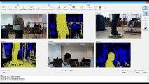 Cappasity Easy 3D Scan - Full-body 3D Scanning  with Intel RealSense R200