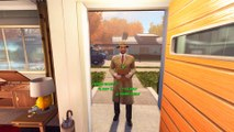 What Happens If You Refuse the Vault-Tec Salesman at the Start of Fallout 4