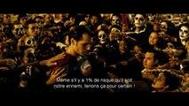 Batman V Superman L'Aube de la Justice - Bande Annonce VOST