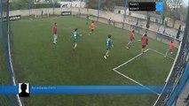 But de Equipe 2 (6-1) - Equipe 1 Vs Equipe 2 - 27/03/16 10:50 - Loisir Antibes - Antibes Soccer Park