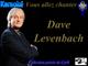 """Dave Levenbach """"Du côté de chez Swann"""""""