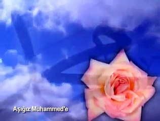 Aşığız Muhammede (s.a.v) ilahisi