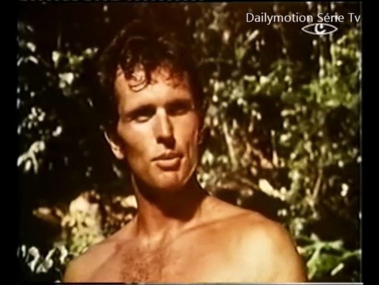 Série Tv - Tarzan (1966) - saison 1 - épisode 1 - L'œil du lion