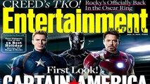 Black Panther EW Cover Offends People