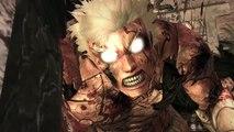 PS3/XBox 360 阿修羅之怒 - TGS 2010 宣傳影片