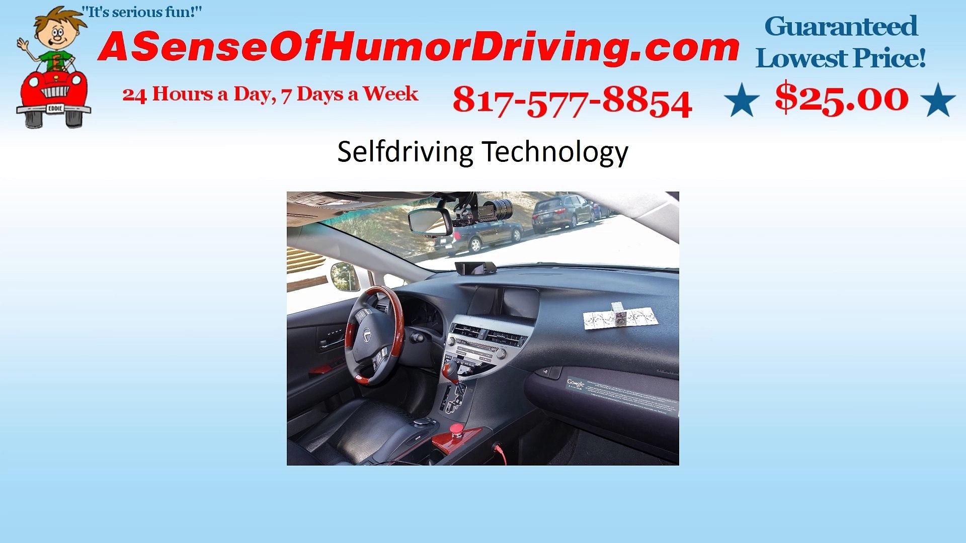 Selfdriving Technology