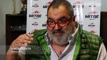 Jorge Lanata: Creo que el kirchnerismo desapareció, existe por los programas de televisión