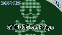 Sophos Home vs. Petya V2 Ransomware | QSO4YOU Tech