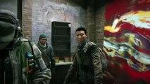 Tom Clancy's The Division Agent Origins Trailer İzle - Filmexpresi.com
