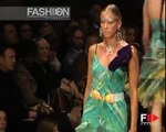 ANGELO MARANI Spring Summer 2005 Milan Pret a Porter by Fashion Channel