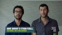 Comedy Stars Talk Star Wars - Dave Ahdoot & Ethan Fixell (2015) - Seeso Comedy HD