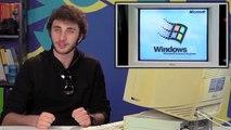 TEENS REACT TO WINDOWS 95 - Dailymotion Video