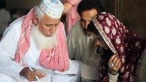 Ali & Hamna - Pakistani Cinematic Wedding Highlights - Nikaah - Badshahi Mosque